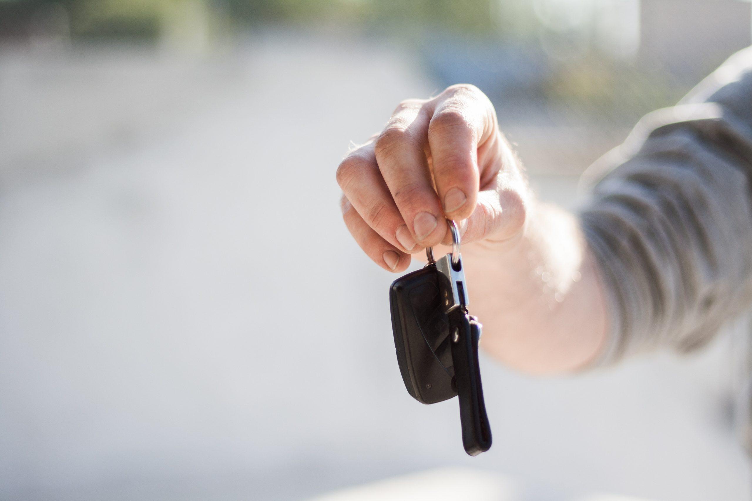 Verschillende manieren om een auto aan te schaffen