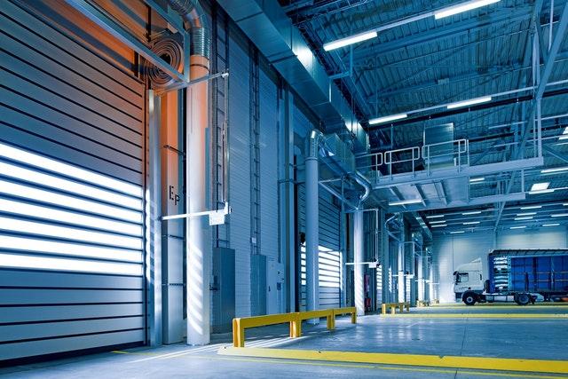 Efficiënter werken in de logistieke sector